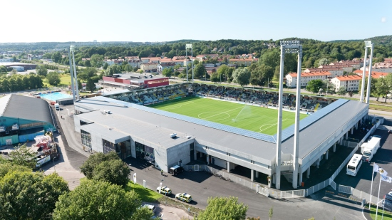 Stadion Rambergsvallen