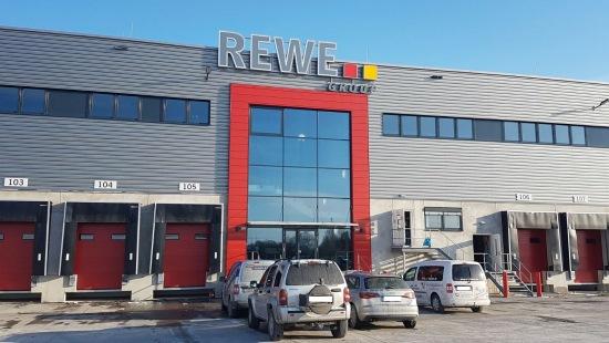 REWE Eitting 1